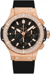 Hublot Big Bang Chronograph 44mm 301.px.1180.rx.1104 watch