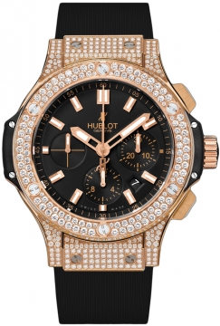 Hublot Big Bang Gold 44mm Mens watch, model number - 301.px.1180.rx.1704, discount price of £32,645.00 from The Watch Source