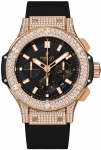 Hublot Big Bang Chronograph 44mm 301.px.1180.rx.1704 watch