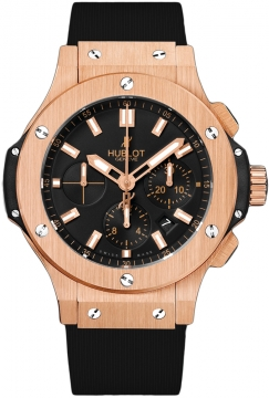 Hublot Big Bang Chronograph 44mm Mens watch, model number - 301.px.1180.rx, discount price of £21,745.00 from The Watch Source