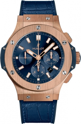 Hublot Big Bang Chronograph 44mm 301.px.7180.lr watch