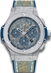 Hublot Big Bang Jeans 44mm 301.sl.2770.nr.jeans watch