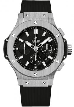 Hublot Big Bang Steel 44mm Mens watch, model number - 301.sx.1170.rx, discount price of £8,320.00 from The Watch Source