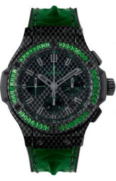 Hublot Big Bang Chronograph 44mm Mens watch, model number - 301.qx.1791.hr.1922, discount price of £24,640.00 from The Watch Source