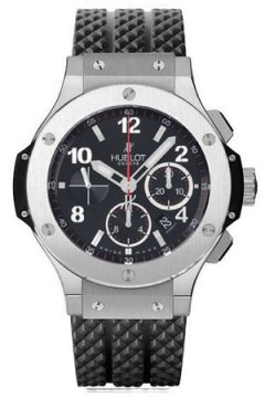 Hublot Big Bang Steel 44mm Mens watch, model number - 301.sx.130.rx, discount price of £8,320.00 from The Watch Source