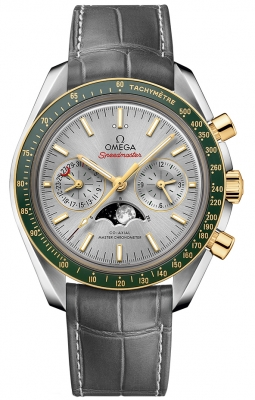Omega Speedmaster Moonphase Co-Axial Master Chronometer Chronograph 44.25mm 304.23.44.52.06.001
