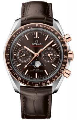 Omega Speedmaster Moonphase Co-Axial Master Chronometer Chronograph 44.25mm 304.23.44.52.13.001 watch