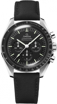 Omega Speedmaster Professional Moonwatch Co-Axial Master Chronometer 42mm 310.32.42.50.01.001 watch