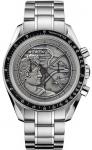 Omega Speedmaster Professional Moonwatch 42mm 311.30.42.30.99.002 Apollo XVII watch