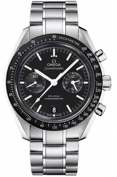 Buy this new Omega Speedmaster Moonwatch Co-Axial Chronograph 311.30.44.51.01.002 mens watch for the discount price of £5,256.00. UK Retailer.