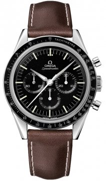 Omega Speedmaster Moonwatch Numbered Edition 39.7mm Mens watch, model number - 311.32.40.30.01.001, discount price of £3,060.00 from The Watch Source