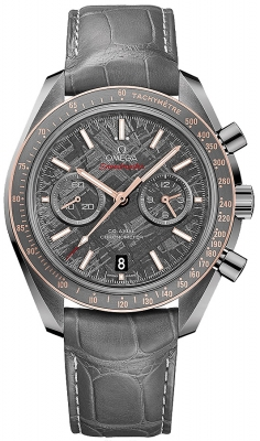 Buy this new Omega Speedmaster Moonwatch Co-Axial Chronograph 311.63.44.51.99.001 mens watch for the discount price of £11,385.00. UK Retailer.