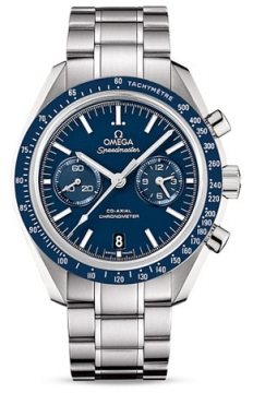 Buy this new Omega Speedmaster Moonwatch Co-Axial Chronograph 311.90.44.51.03.001 mens watch for the discount price of £7,947.00. UK Retailer.