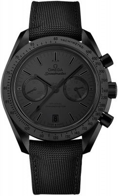 Buy this new Omega Speedmaster Moonwatch Co-Axial Chronograph 311.92.44.51.01.005 mens watch for the discount price of £8,991.00. UK Retailer.