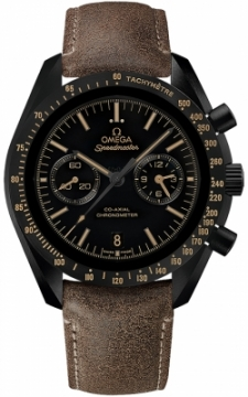 Omega Speedmaster Moonwatch Co-Axial Chronograph 311.92.44.51.01.006 watch