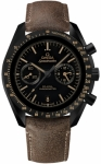 Omega Speedmaster Moonwatch Co-Axial Chronograph 311.92.44.51.01.006 DARK SIDE OF THE MOON VINTAGE BLACK watch