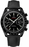 Omega Speedmaster Moonwatch Co-Axial Chronograph 311.92.44.51.01.007 DARK SIDE OF THE MOON watch
