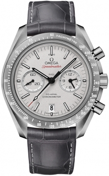 Buy this new Omega Speedmaster Moonwatch Co-Axial Chronograph 311.93.44.51.99.001 mens watch for the discount price of £7,013.00. UK Retailer.