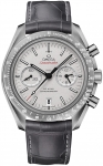 Omega Speedmaster Moonwatch Co-Axial Chronograph 311.93.44.51.99.001 GREY SIDE OF THE MOON watch