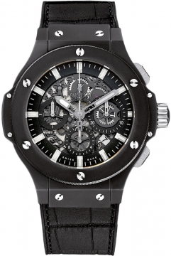 Hublot Big Bang Aero Bang Black Magic 44mm Mens watch, model number - 311.ci.1170.gr, discount price of £13,150.00 from The Watch Source