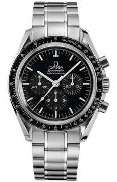 Omega Speedmaster Professional Moonwatch 42mm Mens watch, model number - 311.30.42.30.01.005, discount price of £3,168.00 from The Watch Source