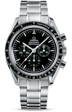 Omega Speedmaster Professional Moonwatch 42mm Mens watch, model number - 311.30.42.30.01.006, discount price of £3,355.00 from The Watch Source