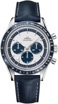 Omega Speedmaster Moonwatch CK2998 39.7mm 311.33.40.30.02.001 watch