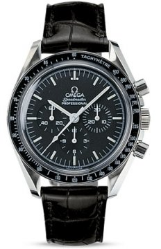 Omega Speedmaster Professional Moonwatch 42mm Mens watch, model number - 311.33.42.30.01.001, discount price of £3,096.00 from The Watch Source