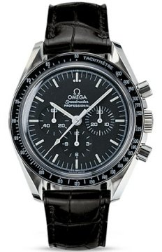 Buy this new Omega Speedmaster Professional Moonwatch 42mm 311.33.42.30.01.002 mens watch for the discount price of £3,672.00. UK Retailer.