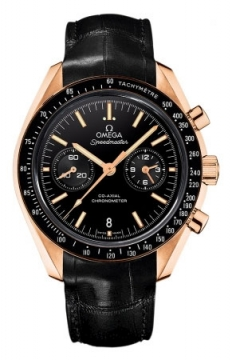 Buy this new Omega Speedmaster Moonwatch Co-Axial Chronograph 311.63.44.51.01.001 mens watch for the discount price of £15,948.00. UK Retailer.