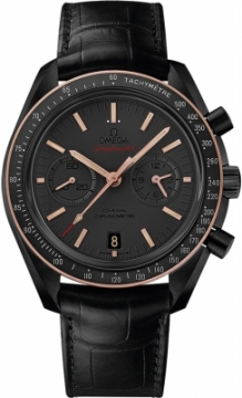 Buy this new Omega Speedmaster Moonwatch Co-Axial Chronograph 311.63.44.51.06.001 mens watch for the discount price of £10,467.00. UK Retailer.