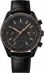 Omega Speedmaster Moonwatch Co-Axial Chronograph 311.63.44.51.06.001 DARK SIDE OF THE MOON SEDNA BLACK watch