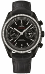 Omega Speedmaster Moonwatch Co-Axial Chronograph 311.98.44.51.51.001 DARK SIDE OF THE MOON watch