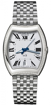 Bedat No. 3 Automatic Ladies watch, model number - 315.021.100, discount price of £6,480.00 from The Watch Source