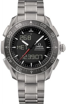 Buy this new Omega Speedmaster Skywalker X-33 318.90.45.79.01.001 mens watch for the discount price of £3,528.00. UK Retailer.