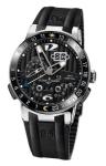 Ulysse Nardin El Toro GMT +/- Perpetual Calendar 320-00-3 watch