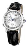 Ulysse Nardin GMT +/- Perpetual 38.5mm 320-22/31 watch