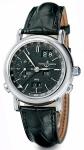 Ulysse Nardin GMT +/- Perpetual 38.5mm 320-22/92 watch