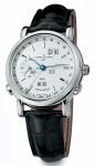 Ulysse Nardin GMT +/- Perpetual 38.5mm 320-22 watch