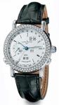 Ulysse Nardin GMT +/- Perpetual 38.5mm 320-28 watch
