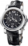 Ulysse Nardin GMT +/- Perpetual 42mm 320-60/62 watch