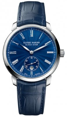 Ulysse Nardin Classico 40mm 3203-136-2/E3 watch