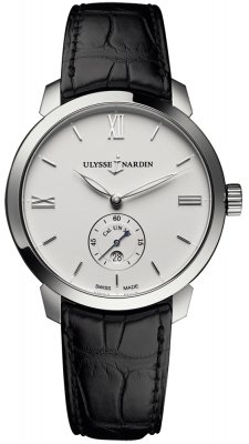 Ulysse Nardin Classico 40mm 3203-136-2/30 watch