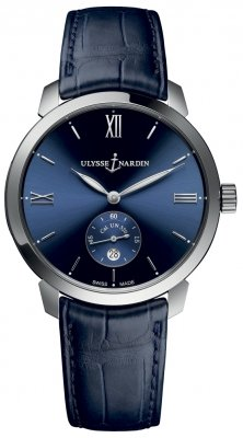 Ulysse Nardin Classico 40mm 3203-136-2/33 watch