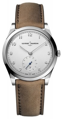 Ulysse Nardin Classico 40mm 3203-900 watch