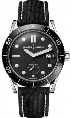 Ulysse Nardin Diver Le Locle 3203-950 watch