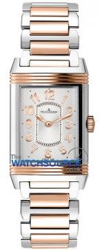 Jaeger LeCoultre Grande Reverso Lady Ultra Thin Quartz Ladies watch, model number - 3204120, discount price of £6,290.00 from The Watch Source