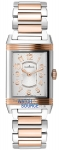 Jaeger LeCoultre Grande Reverso Lady Ultra Thin Quartz 3204120 watch