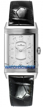 Jaeger LeCoultre Grande Reverso Lady Ultra Thin Quartz Ladies watch, model number - 3208422, discount price of £2,975.00 from The Watch Source