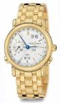 Ulysse Nardin GMT +/- Perpetual 38.5mm 321-22-8 watch